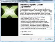 pobierz program DirectX