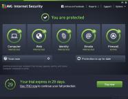 pobierz program AVG Internet Security